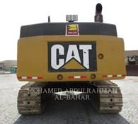 2010 Caterpillar 345DL Thumbnail 4