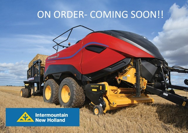2021 New Holland 340RHD Baler-Big Square For Sale