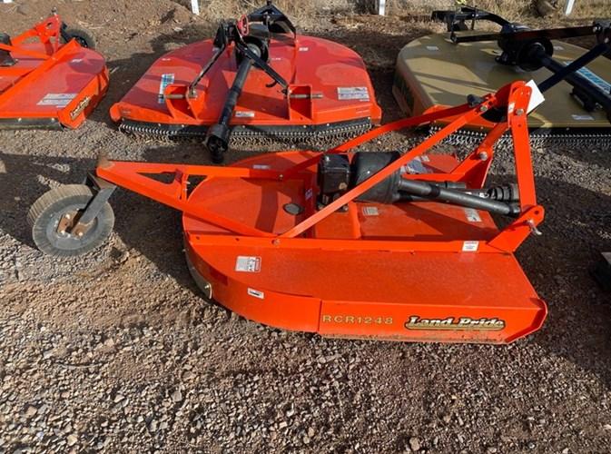 Land Pride RCR1248 Cutter For Sale