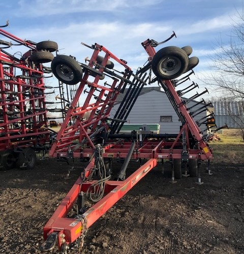 2012 Case IH TM 200 Field Cultivator For Sale