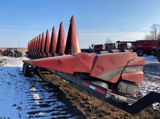 2019 Case IH 4412-30 Header-Corn For Sale