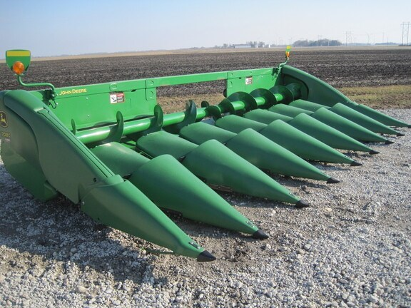 2018 John Deere 708C Header-Corn For Sale