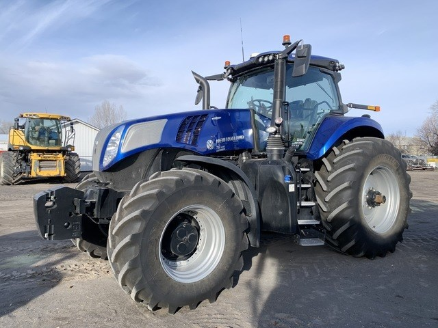 2020 New Holland T8.435 Tractor For Sale