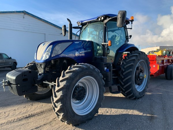 2020 New Holland T7.270 Tractor For Sale