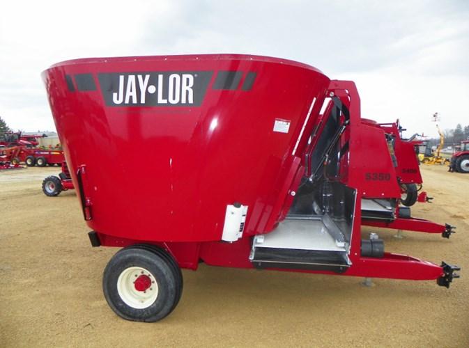 2021 Jaylor 5350 TMR Mixer For Sale