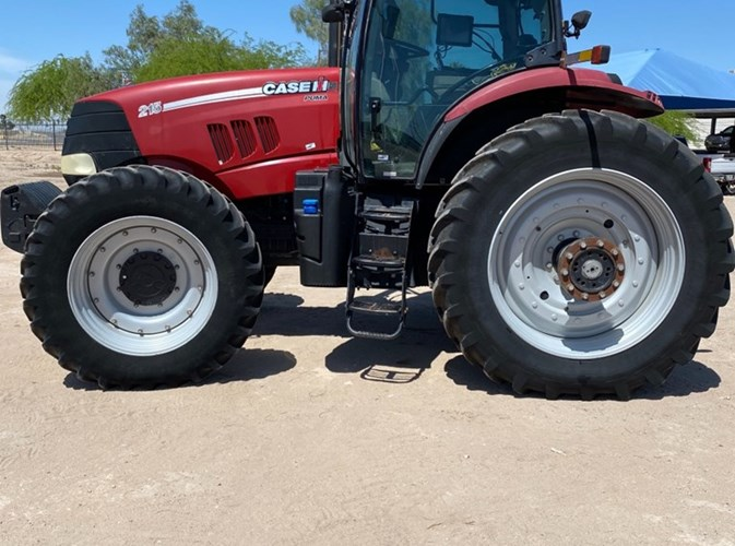 2012 Case PUMA 215 Tractor For Sale