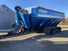 Grain Cart For Sale 2015 Kinze 1500