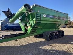 Grain Cart For Sale 2018 J & M 1432
