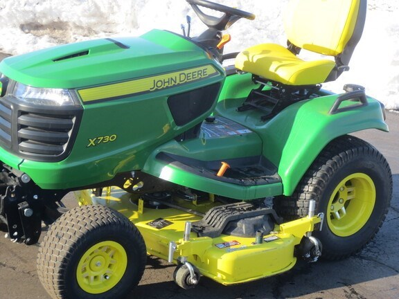 2019 John Deere X730 Riding Mower For Sale