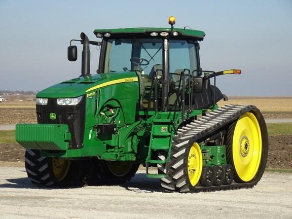 2014 John Deere 8360RT Tractor - Track For Sale