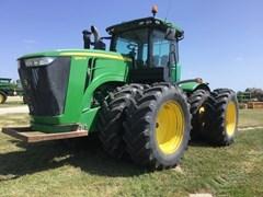 Tractor - 4WD For Sale 2012 John Deere 9360R , 360 HP