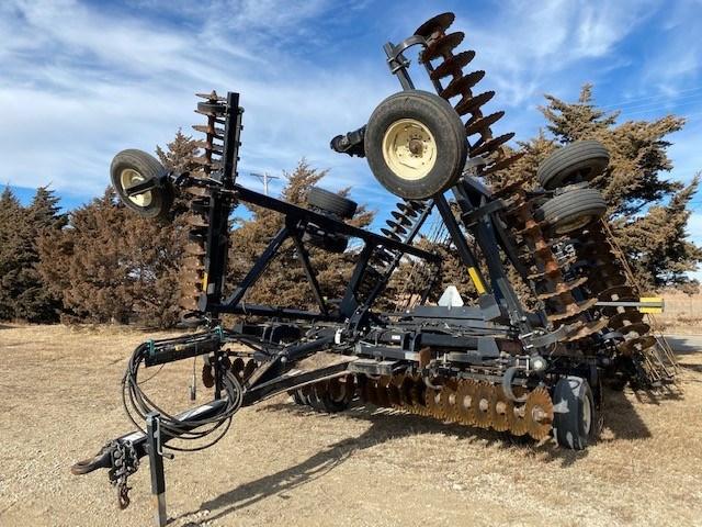 Earthmaster MWT3400 Tillage For Sale