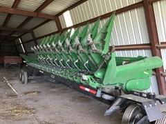 Header-Corn For Sale 2016 John Deere 612FC