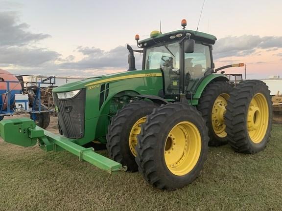 2016 John Deere 8370R Tractor - Row Crop For Sale