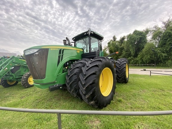 2014 John Deere 9460R Tractor - 4WD For Sale