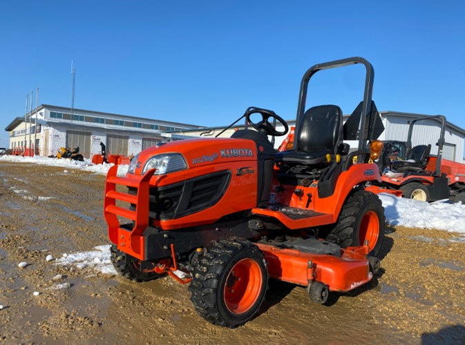 Kubota BX2660 Tractor For Sale