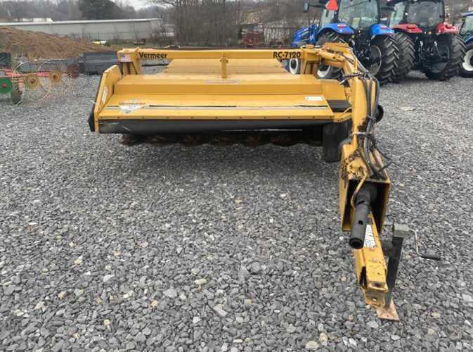 1995 Vermeer RC7120 Mower Conditioner For Sale