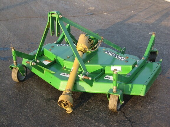 Frontier GM1060E Finishing Mower For Sale