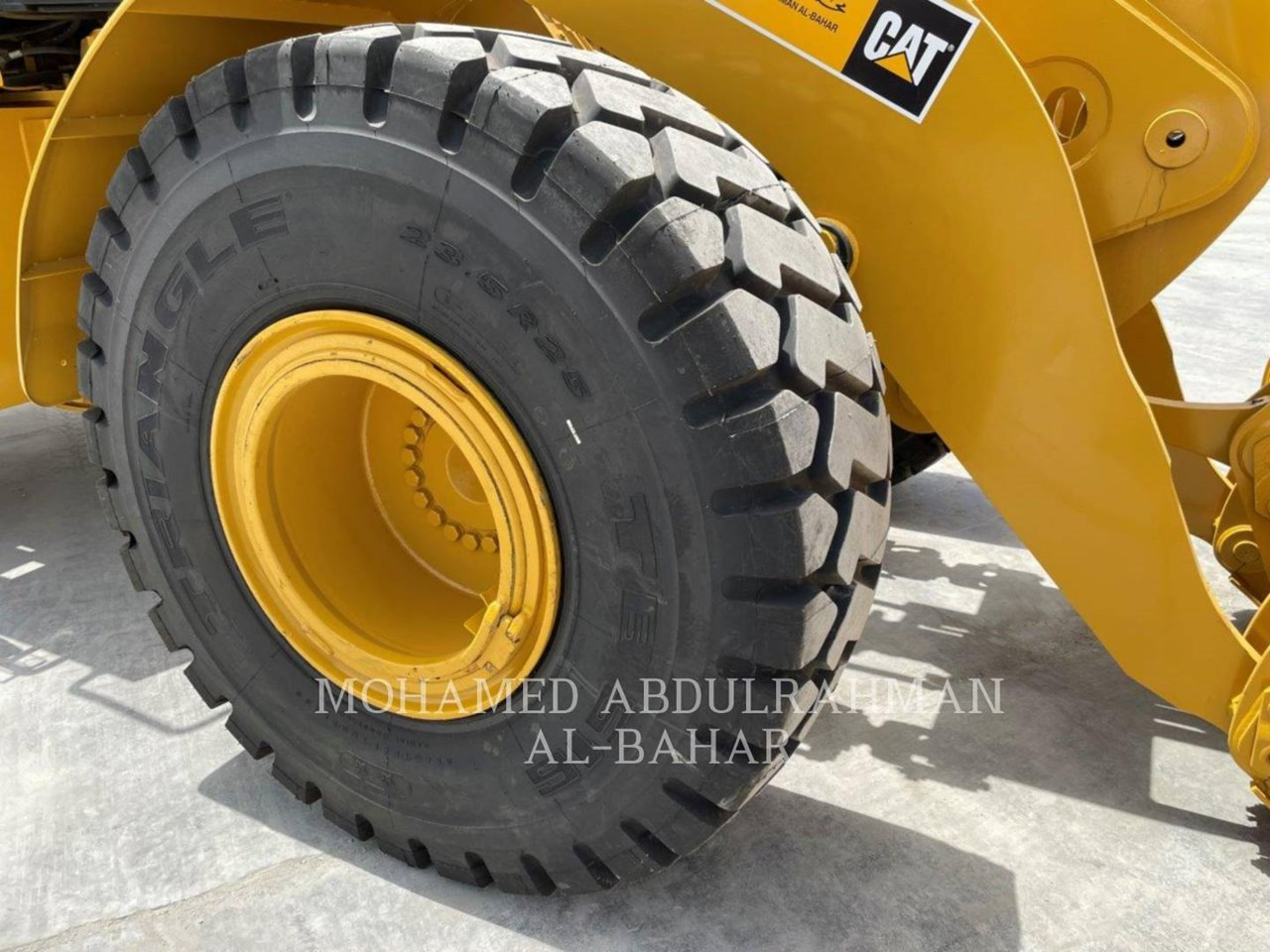 2018 Caterpillar 950GC Image 10
