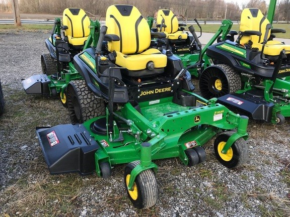 2020 John Deere Z950R Zero Turn Mower For Sale