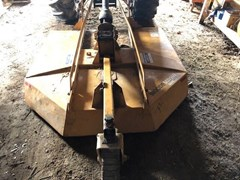 Rotary Cutter For Sale Woods MD160