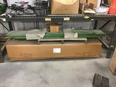 Combine For Sale 2019 Maurer 9E000046 MS120SQ