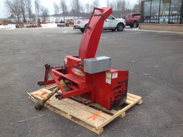 Other C-54 Snow Blower For Sale