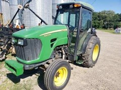 Tractor - Utility For Sale 2011 John Deere 5083EN , 81 HP