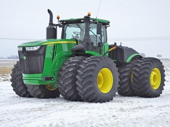 2019 John Deere 9620R Tractor - 4WD For Sale