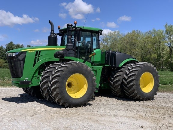 2018 John Deere 9620R Tractor - 4WD For Sale