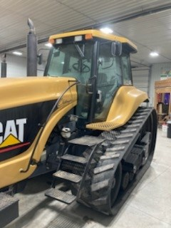 1996 Caterpillar CH45 Tractor For Sale