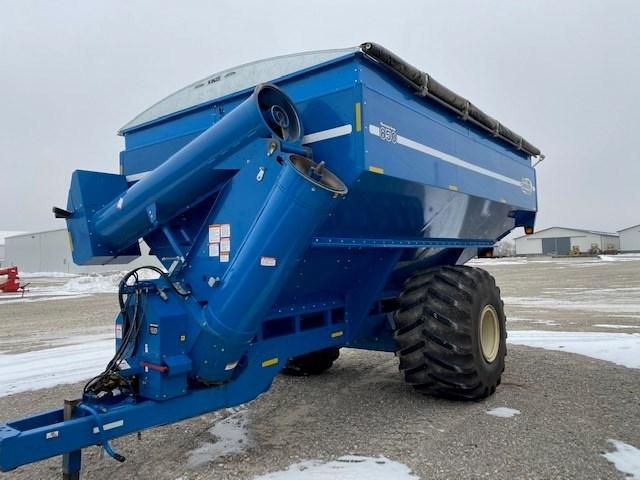 2007 Kinze 850 Grain Cart For Sale