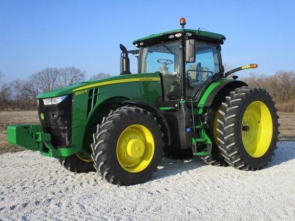 2020 John Deere 8320R Tractor - Row Crop For Sale