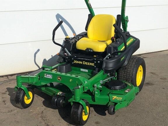 2017 John Deere Z920M Zero Turn Mower For Sale