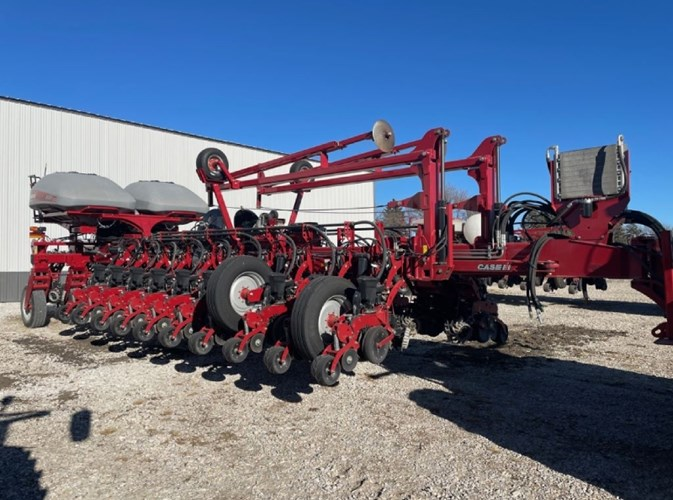 2020 Case IH 2150 Planter For Sale