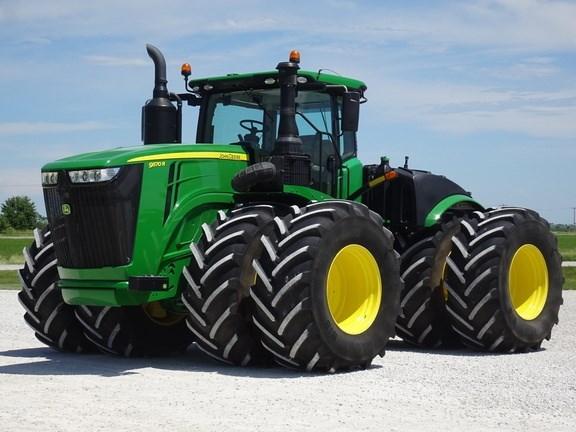 2019 John Deere 9570R Tractor - 4WD For Sale