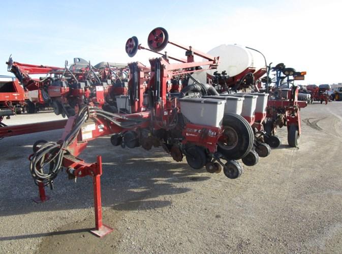 2010 Case IH 1250 Planter For Sale