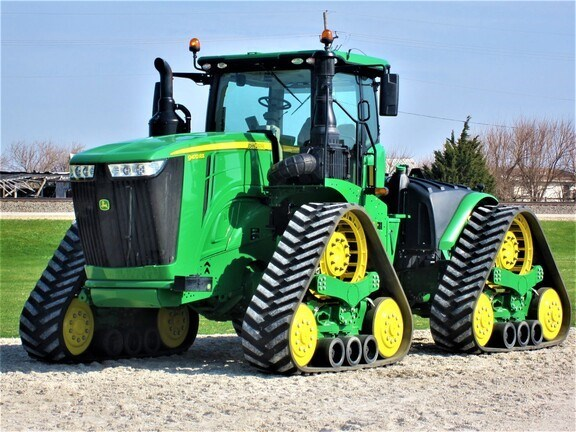 2019 John Deere 9470RX Tractor - Track For Sale
