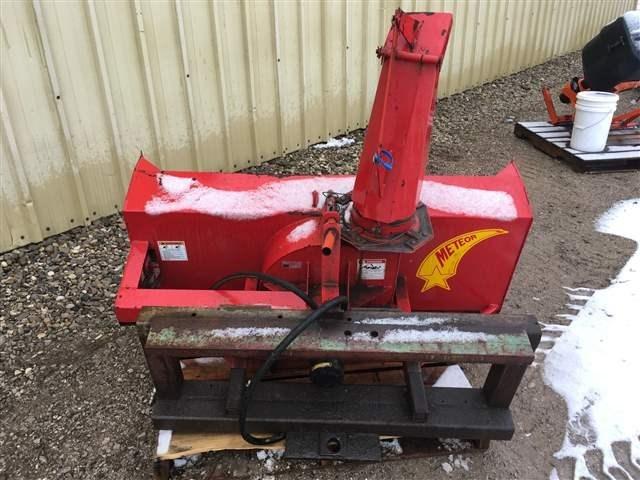 Meteor SB60EC Snow Blower For Sale