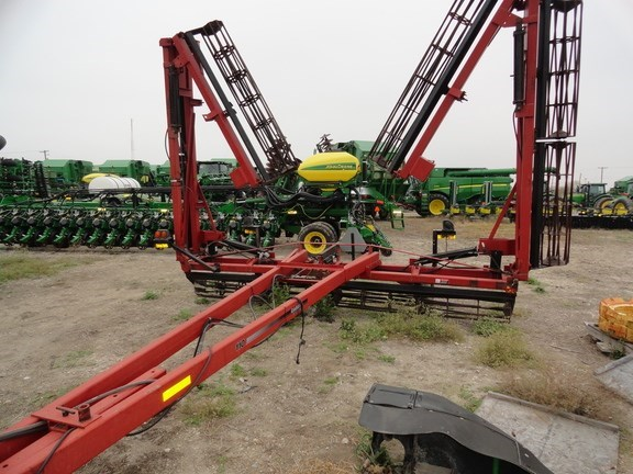 2015 Case IH 110 Field Cultivator For Sale