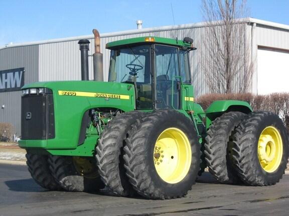 1998 John Deere 9200 Tractor - 4WD For Sale
