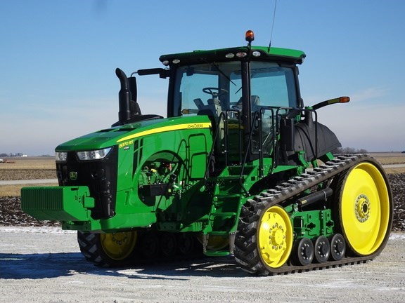 2020 John Deere 8370RT Tractor - Track For Sale