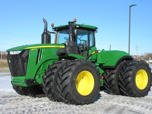2016 John Deere 9620R Tractor - 4WD For Sale
