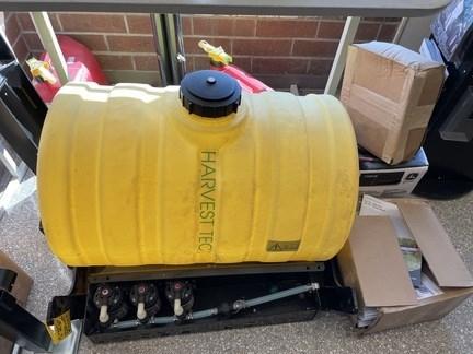 2015 Harvestec 55 Gallon Image 1