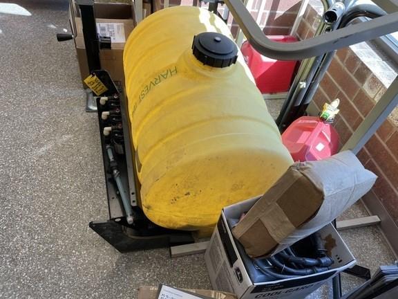 2015 Harvestec 55 Gallon Image 4