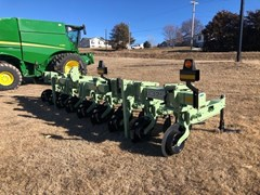 Row Crop Cultivator For Sale 2020 Orthman 8375