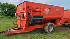 Feeder Wagon-Portable For Sale 2014 Kuhn Knight RA142