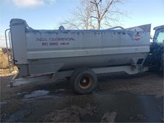 Feeder Wagon-Portable For Sale Kuhn Knight RC260