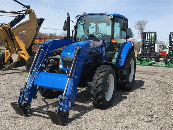 2016 New Holland T4.75 Tractor - Utility For Sale