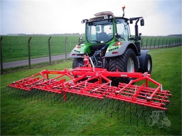 2021 Other AEROSTAR 600 Tillage For Sale